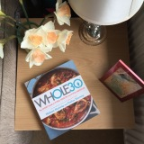 A Whole 30 Journey, A Whole Lotta Prep – Week1